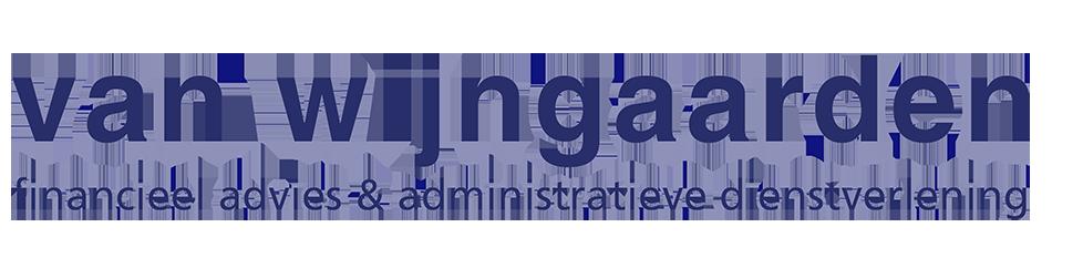 Van Wijngaarden | Zelfstandig Adviseur RegioBank